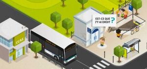 Tarification solidaire - Réseau TRANSPORT